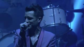 THE KILLERS - OBSTACLE 1 (Interpol Cover)