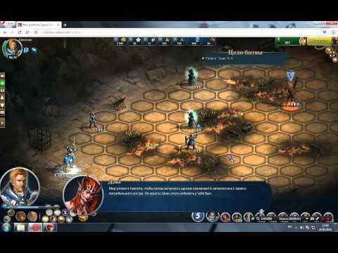 Игра герои меча и магии 3 обзор