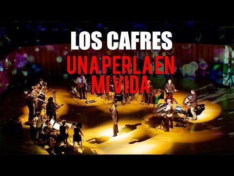 Los Cafres - Una perla en mi vida (DVD