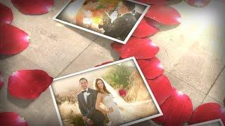 FREE TEMPLATE SONY VEGAS PRO 11 - 12 - 13 - WEDDING BELLS [TAME ...