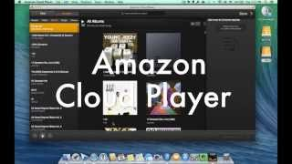 Amazon Cloud Player Review