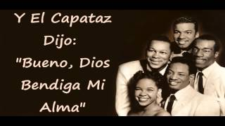 The Platters- Sixteen Tons (Traducida al Español) HD