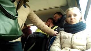 27 автобус Ижевск Прикол