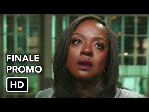 How to Get Away with Murder 6.09 (Preview)