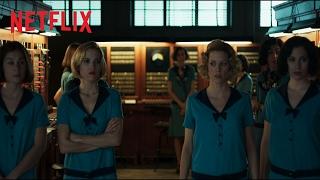Sentralbordjentene / Offisiell trailer / Bare på Netflix