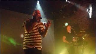 Angels & Agony - 'Shine' (Live at 26. WGT 2017)