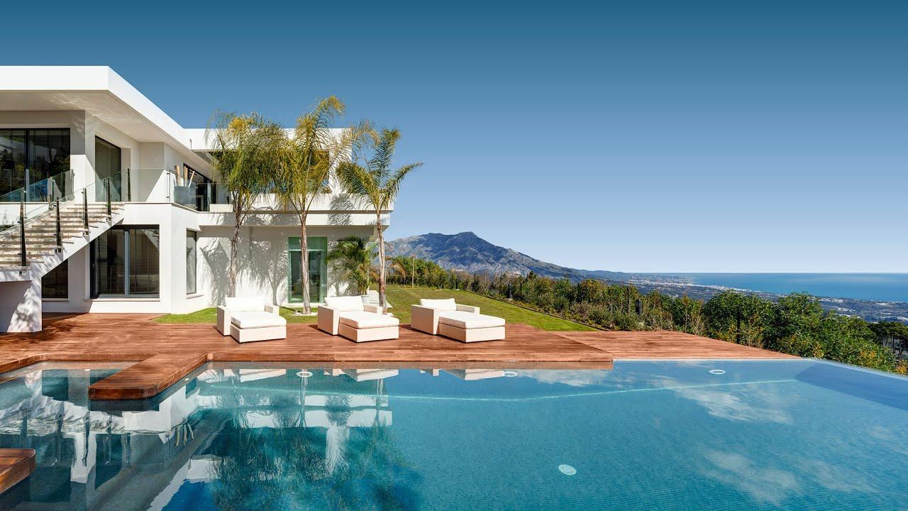 Villa  till salu i   La Zagaleta, Benahavis