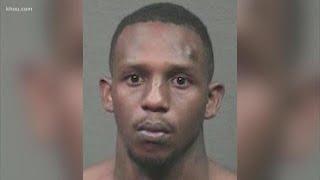 Man arrested in food truck owner's killing in southwest Houston