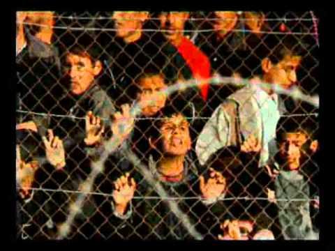 غزة الكفاح - مجموعة وطن الفنية