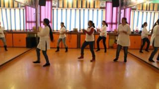 Tune Maari Entriyaan | Gunday | Dance Steps By Step2Step Dance Studio