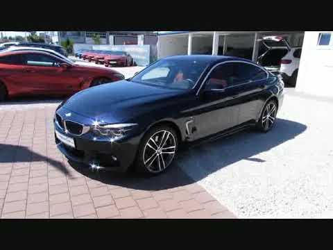 Vídeo BMW 440 i Gran Coupe xDr 6dTemp.MSport+19 ACC Neu80