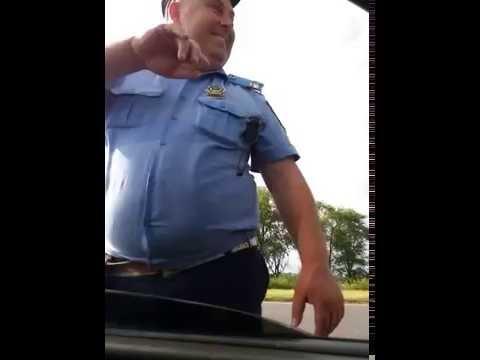 Полиция и Гаи г.Кривой Рог(Вашими молитвами ЖЕСТЬ.)
