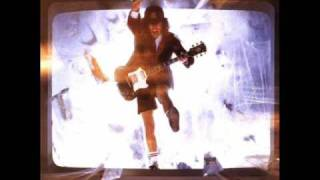 AC/DC- That's The Way I Wanna Rock 'N' Roll [Demo Version]