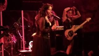 Sebnem Ferah - Mayin Tarlasi Konser Hd