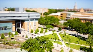 Soar to New Heights at UNT (2016)