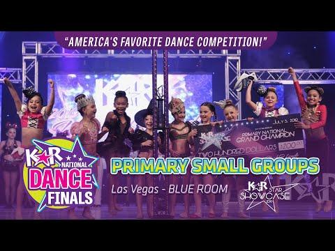 Las Vegas [Blue Room] - Primary Small Groups