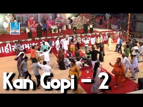 Download Kan Gopi 2016 - Latest Kan Gopi Ras Lila Pt. 2 [At Bhalka Tirth 2015] HD Mp4 3GP Video and MP3