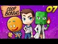 COOP BONUS #07 : SLT MONTCUP ! (Coopération Docile)