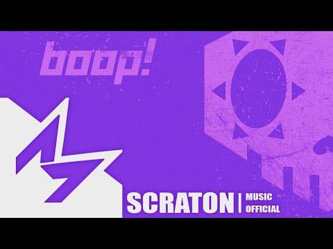 SCRATON - Sombra Theme