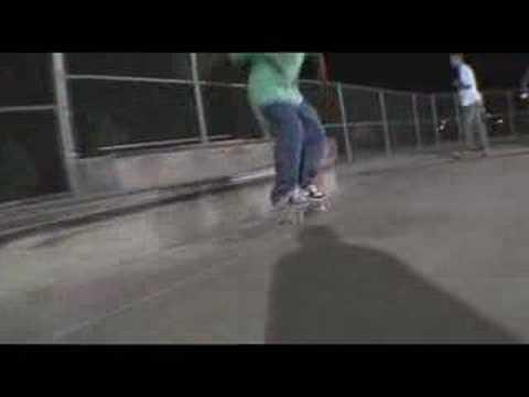 Midland Texas Skatepark