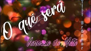O qué será - Vanessa da Mata - Till Brönner (subtitulada en español & letra)