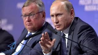Putin talks investments, space in Abu Dhabi