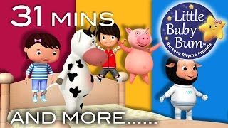 Little Baby Bum | The Sky Song | Nursery Rhymes for Babies | Songs for Kids