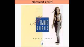 Melanie Doane   Harvest Train