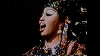 Leontyne Price - Kennedy Center Honors, 1980