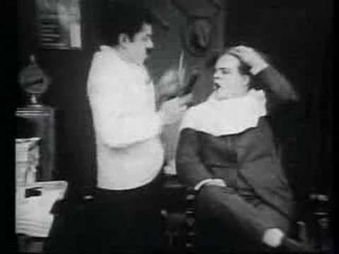 The Lavender Lens: 100 Years of Celluloid Queers pt.1