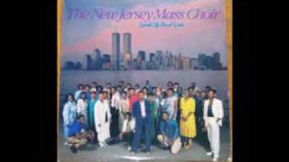 New Jersey Mass Choir-Praise Him