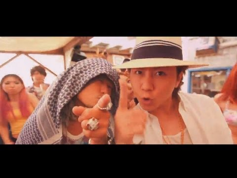 グッサマ!!~GOOD DAY OF SUMMER~(Special Edit) / TAK-Z & HAN-KUN