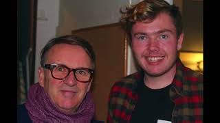 Chris Difford (Squeeze) Interview: Backstage With Geoffrey Morrissey