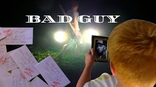 EMINEM - BAD GUY MUSIC VIDEO (WMU)
