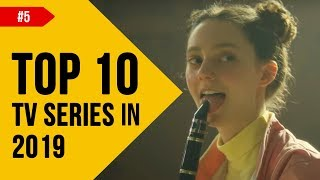 Top 10 TV Series In 2019 (IMDb Rated)