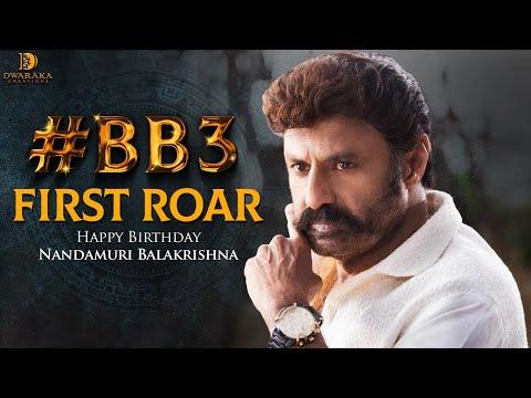 #BB3 First Roar -  NBK 106