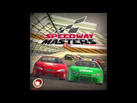 Video of Speedway Masters Lite
