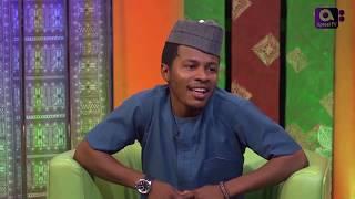 SPIFF on GbajumoTV