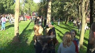 Не детская Анархия - Лев Против (СПб)