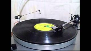 Deep Purple Fault Line Thorens TD 165