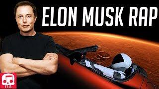 """ELON MUSK RAP by JT Music - """"Elon Musk Vs The World"""""""