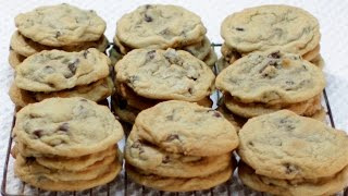 are chocolate chip cookies made with salted or unsalted butter
