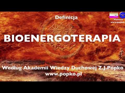 [Encyklopedia Wiedzy Duchowej] BIOENERGOTERAPIA #uzdrawianie #paramedycyna #energetyka #popko #encyklopediawiedzyduchowej