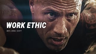 WORK ETHIC - Best Motivational Video