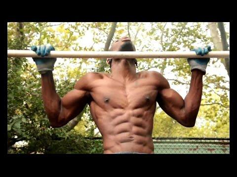 Workout Motivation by \
