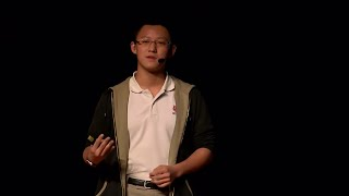 Storytelling In Pictures | Samuel Wang | TEDxYouth@HCIS