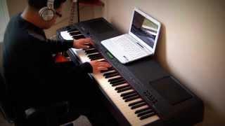 Alicia Keys- Harlem's Nocturne- Piano Cover HD