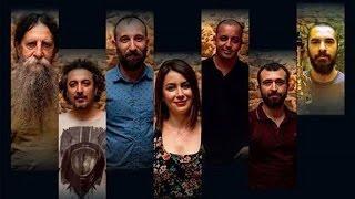 Ezginin Günlüğü - Sen Gidersen [ İstanbul Gibi © 2015 Çimens Yapım ]