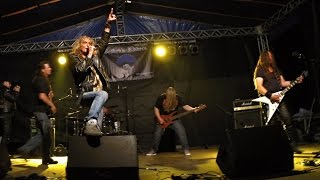 Video ACCEPT revival Znojmo - Up to the Limit-MOTO HADINKA 2015