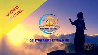"Video thumbnail of ""Coro ""MUSHUK KAWSAY"".- Cristowanmi risha nini (Cover) █ Video oficial 2019"""